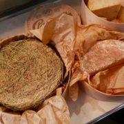 Les incroyables fromages français que le chef Michel Louis Lentz produit en Russie