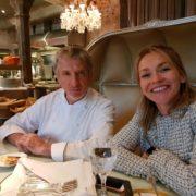 Michel Louis Lentz – rencontre avec le plus russe des chefs français – Son histoire, ses rencontres, sa passion pour la Russie, les chefs qui réussissent sur place, …