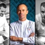 Brèves de Chefs – Les Awards du Chocolat, Grégory Cohen parrain du Salon Saveurs, Guillaume Gomez impliqué à Madagascar,  Hay/Viel/Lacote un trio d'exception,…