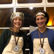 Tiramisu World Cup 2019 – Fabio Peyla et Sara Arrigoni sont les nouveaux champions du monde de Tiramisu