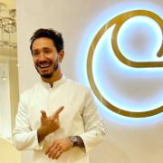 Cédric Grolet – ouverture imminente de sa pâtisserie proche de l'Opéra à Paris