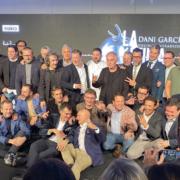 Dani Garcia – 3 étoiles Forever – C'est ce week-end que le chef de Marbella fermait définitivement sa table 3*