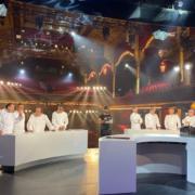 Ça se bouscule sur le plateau des différents tournages de Top Chef 2020 saison 11