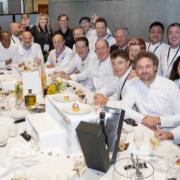 Chefs World Summit 2019 – démarre demain à Monaco – suivez les tables rondes Food&Sens/MCBG Conseil