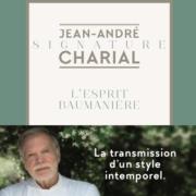 L'esprit Baumanière – un lieu, une saga, une famille, un livre –