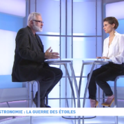 Veyrat / Michelin – La guerre des étoiles – le journaliste Stéphane Méjanes décrypte l'affaire qui secoue la gastronomie française