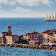 Nouvelle destination pour le Guide Michelin en 2020 : la Slovénie