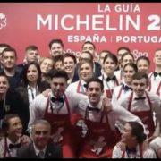Guide Michelin Espagne et Portugal 2020 – 1 nouveau 3 étoiles en Espagne – Le Cenador de Amós, chef  Jesús Sanchez – et consécration du chef basque Martín Berasategui