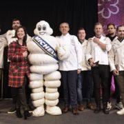 Guide Michelin 2020 Belgique-Luxembourg – 1 Nouveau 2 étoiles Cuchara, chef Jan Tournier