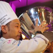 Championnat du Monde du Pâté en Croûte 2019 – Le candidat japonais Osamu Tsukamoto remporte le 1er Prix