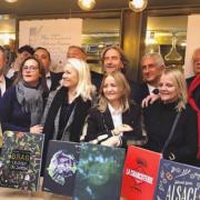 David Toutain remporte le Prix Littéraire de la Gastronomie Antonin Carême et le livre Huitres, le Prix Spécial du Jury Pierre-Christian Taittinger
