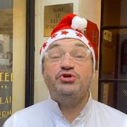 Depuis Londres, Paris, Marbella, Saigon, Courchevel, Bangkok, Singapour, Sète… les chefs vous souhaitent un Joyeux Noël