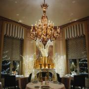 Les Menus de la Saint-Sylvestre des Grands Chefs à Paris – Acte 1 – La Scène, Apicius, Le Jules Verne, Le Grand Véfour, Ledoyen, Le Grand Restaurant ….