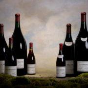 """Vente aux enchères d'exception – """"Origins, the unique cellar of a visionary wine collector» – Genève – 1er mars 2020"""