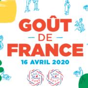 Good France/Goût de France – Les dîners français reviennent le 16 avril 2020