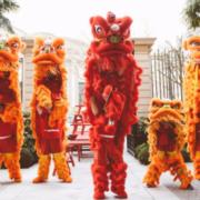 Paris fête le Nouvel An chinois au Peninsula avec le chef Dicky To & au Shangri-La avec le chef Samuel Lee
