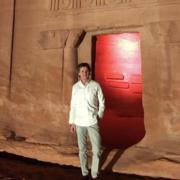Voyage culinaire d'exception pour le chef Guy Martin en Arabie Saoudite