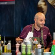 Le chef Hervé Rodriguez quitte la France et part tenter l'aventure culinaire en Asie
