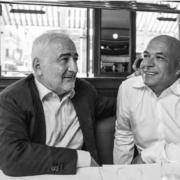 Brèves de chefs – Thierry Marx au Louvre Abu Dhabi, Christian Le Squer arrive sur Youtube, Guy Savoy face à Jérôme Bocuse, Martin Berasategui chef à 12 étoiles, Julien Royer remercie ses seconds de cuisine….