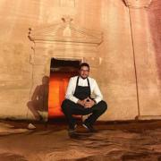 Scènes de Chefs – Régis Marcon cuisine à la Pyramide, Bernard Bach à Casablanca, Dominique Crenn retrouve la forme, Martin Becquart à Blue, Akrame Benallal en Arabie Saoudite…