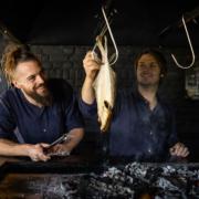 L'aubergiste Florent Ladeyn : » Le guide Michelin a décidé de nous retirer notre macaron «