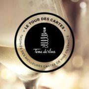 Tour des Cartes – Terre de vins ramasse les cartes de vins et distribue les trophées