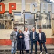Découvrez A la Table des Top Chef sur 6PLAY, avant de découvrir TOP CHEF tous les Mercredis dès le 19 février sur M6