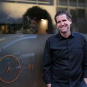Alexandre Mazzia lance son food truck Michel