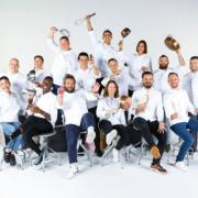 Découvrez les 15 candidats à Top chef 2020 saison 11 – Il seront en ligne le 19 février prochain