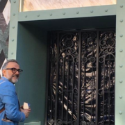 Massimo Bottura a ouvert ce week-end » Gucci Osteria » a Los Angeles