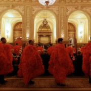 « Surrealist Dinner » du Meurice par Charles Kaisin : entre rêve et réalité, le 19 mars prochain