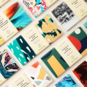 Nouvelles du monde du chocolat – Collection exclusive de tablettes  signée Jean Sulpice & Stéphane Bonnat