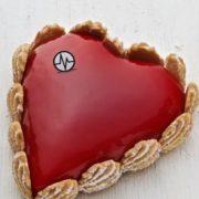 Des amours de gâteaux pour la Saint-Valentin