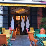 Mourad Mazouz ouvre «Mo Diner», sa nouvelle table à Londres – toutes les infos en exclu pour F&S