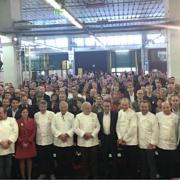 Lettre ouverte des cuisiniers-chefs d'entreprise, des artisans et producteurs au chef de l'Etat.