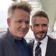 C'est Off # 203 – Laurent Petit à Top Chef, Coronavirus : Massimo Bottura garde espoir, Ramsay à Los Angeles avec D. Beckham,  Nicolas Cloiseau se rapproche de Pierre Hermé, ….