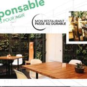 METRO France – présente son livre blanc » Mon restaurant passe au durable «