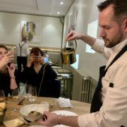 Les yeux dans les yeux avec David Gallienne – «Il faut être un bon chef pour être un bon Top Chef !»
