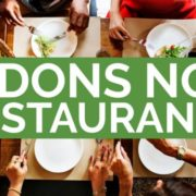 Le Guide Michelin soutient « aidonsnosrestaurants », une initiative de LaFourchette