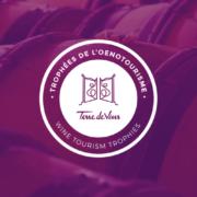Terre de Vins a proclamé les Trophées de l'Œnotourisme