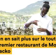 MoSuke – ce sera le nom du premier restaurant du Top Chef Mory Sacko – Ouverture à Paris à la rentrée