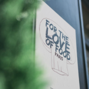For the Love of Food – et les gagnants de la première saison sont Carlos, Rebecca et Erika