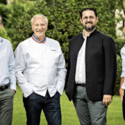 Éric Frechon – » direction le Sud ! » – le chef trois étoiles rejoint Les Domaines de Fontenille