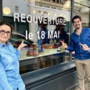 C'est Off #205 – Ouverture progressive pour Anne-Sophie Pic, Thierry Marx réouvre ses écoles de formation, Michel Guérard ouvre sa table gastronomique le 19 juin,  en Espagne on organise aussi la réouverture, …