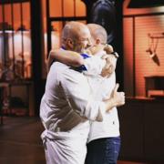 Le jeune chef Martin Feragus a quitté Top Chef 2020 – » Merci à tous ❤️ «