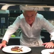 Le chef Edgard Bovier quitte le Lausanne Palace – Le chef Franck Pelux arrive pour signer la table gastronomique