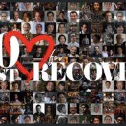 50 Best lance 50 Best for Recovery – un  programme solidaire pour soutenir les restaurants et les bars