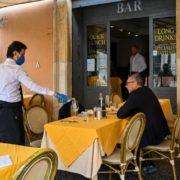 Le déconfinement ici & ailleurs – réouverture des restaurants, bars, bistrots ou pas