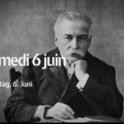 Auguste Escoffier – En majesté sur ARTE le 6 juin prochain, 90 minutes d'histoire de la cuisine et de la gastronomie