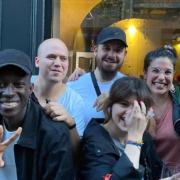 Adrien Cachot – Second mais éclatant Couteau de Top Chef 2020 – «C'est vrai qu'il n'était pas drôle, mais quel talent !»